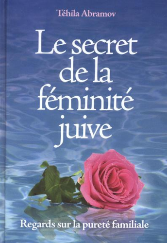 Le secret de la féminité juive