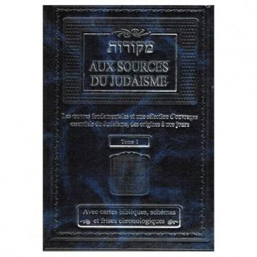 Mékorote. Aux sources du Judaïsme Vol.1