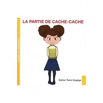 LA PARTIE DE CACHE-CACHE
