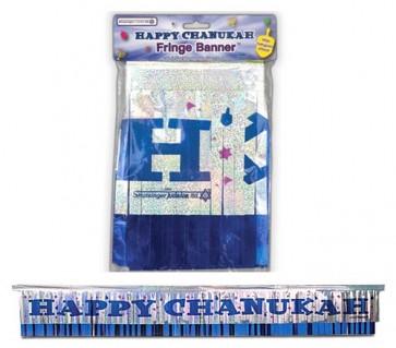 Déco Happy Hanouka