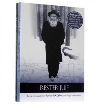 Rester Juif
