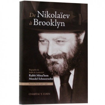 De Nikolaïev à Brooklyn