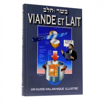 Viande et Lait (Bassar vé 'Halav)
