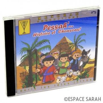Pessah' ...Histoire et Chansons !