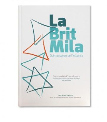 La Brit Mila par le Rav Avraham Kadoch