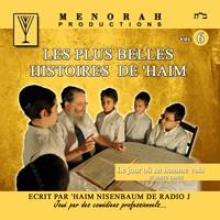 Les plus belles histoires de 'Haim - Volume 6