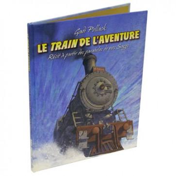 Le train de l'aventure