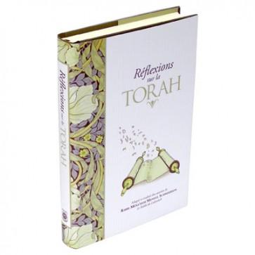 Réflexions sur la Torah