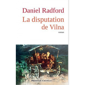 La disputation de Vilna