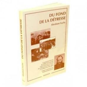 DU FOND DE LA DÉTRESSE