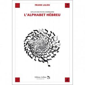 L'ALPHABET HÉBREU