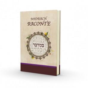 Le Midrash raconte - Bamidbar-  Nouvelle Edition