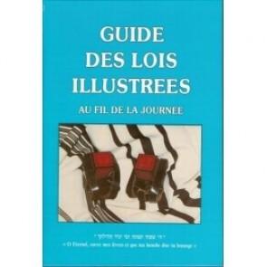 Guide Des Lois Illustrées : Au Fil de la Journée