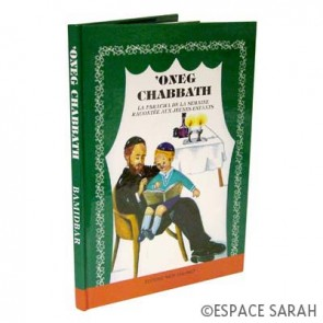 'Oneg Chabbath - Bamidbar