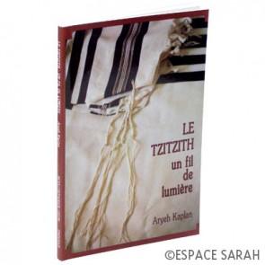 Le Tzitzith - Un fil de lumière