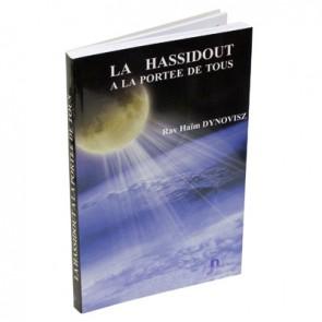 La Hassidouth à la portée de tous