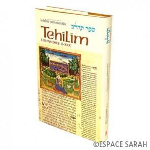 Sefer Tehilim - Les Psaumes I