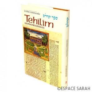 Sefer Tehilim - Les Psaumes III