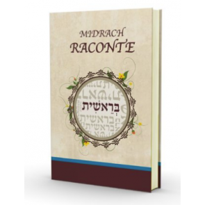 LE MIDRASH RACONTE 5 Volumes