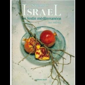 Saveur D'Israël Un Festin Méditerranéen