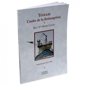 Yonah - L'aube de la Rédemption