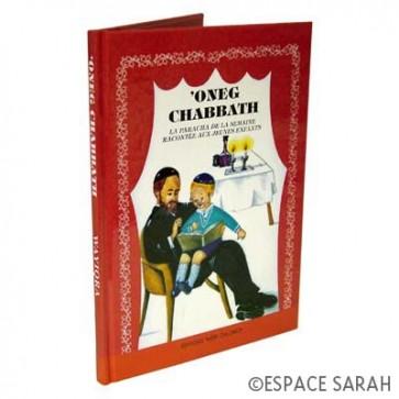 'Oneg Chabbath -vayiqra