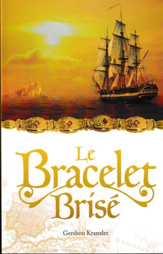 Le Bracelet Brisé