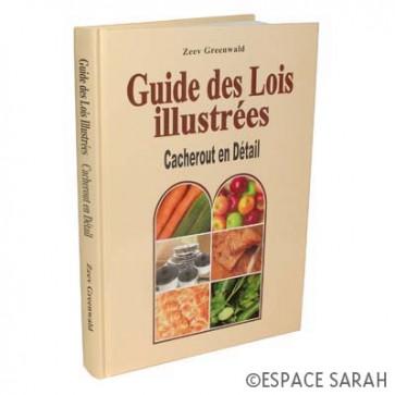 Guide des Lois illustrées - Cacherout en Détail