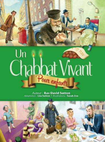Un Chabbat Vivant