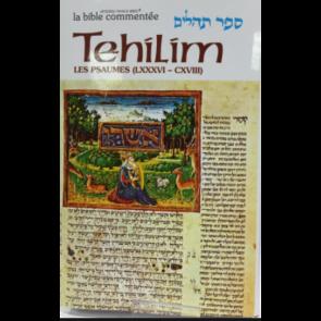 Sefer Tehilim - Les Psaumes IV