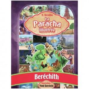 La Paracha Illustrée Béréchit