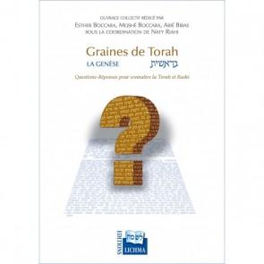 Graines de Torah - La Genèse