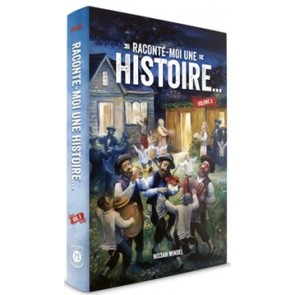 Raconte-moi une histoire (vol. 5)