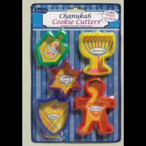 Emporte-pièces Hanouka