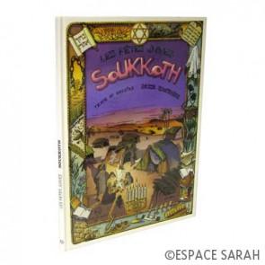 Les fêtes juives - Soukkoth