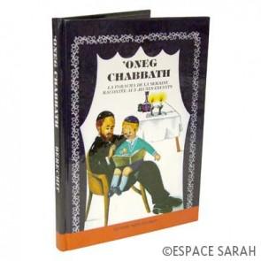 'Oneg Chabbath - Béréchit