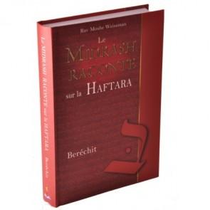 Le Midrash raconte sur la Haftara - Beréchit