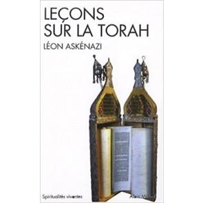 Leçons sur la Torah