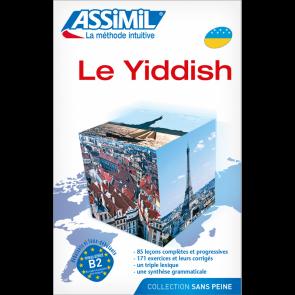 Le yiddish (livre seul)