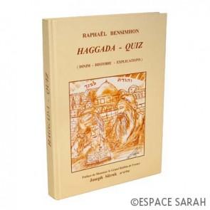 Haggada - Quiz