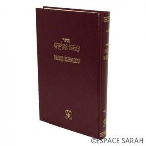 Patah Eliyahou (Brun)