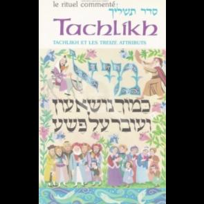 TACHLIKH ET LES 13 ATTRIBUTS