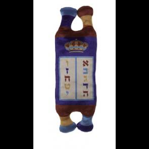 Sefer Torah en peluche 27 CM